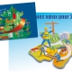 Cartes de vœux pour le BTP 77 - Agence Comm'Impact
