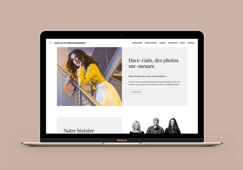 Macbook site have-guts-photographies