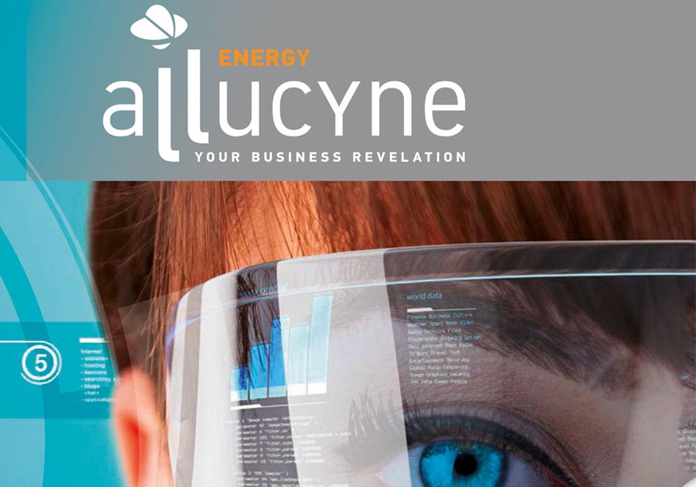 Allucyne, la réalité augmentée